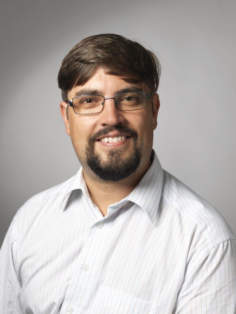 Prof. Mag. (FH) Stefan Melichar MSc